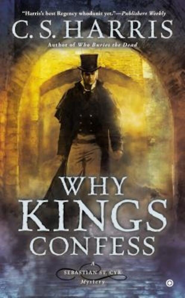 Why Kings Confess, Paperback