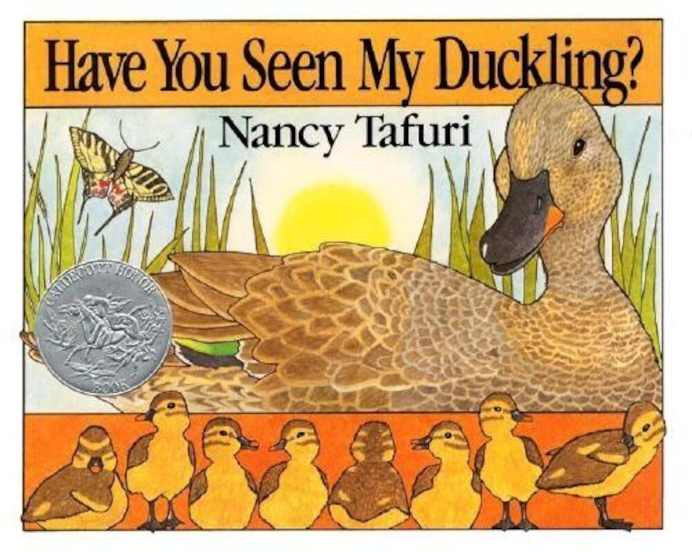 Have You Seen My Duckling?, Paperback