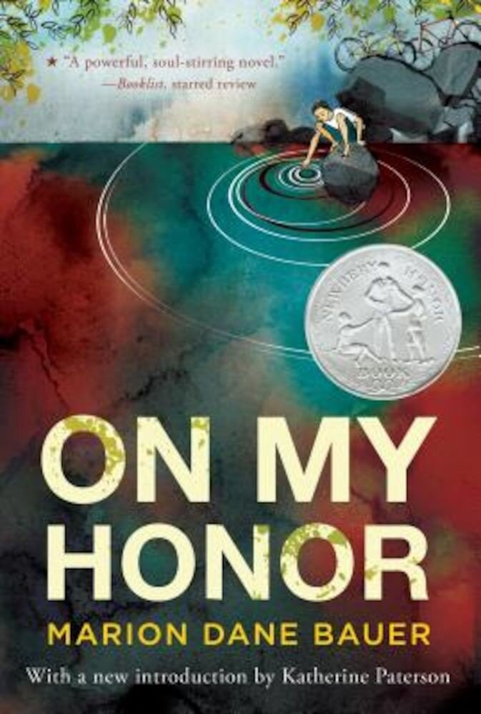 On My Honor, Paperback