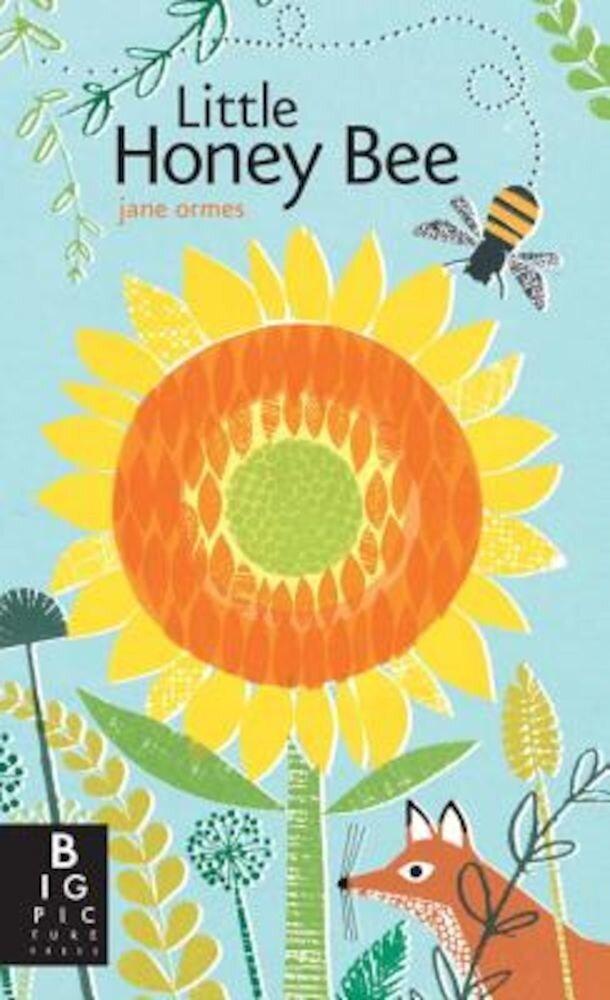 Little Honeybee, Hardcover