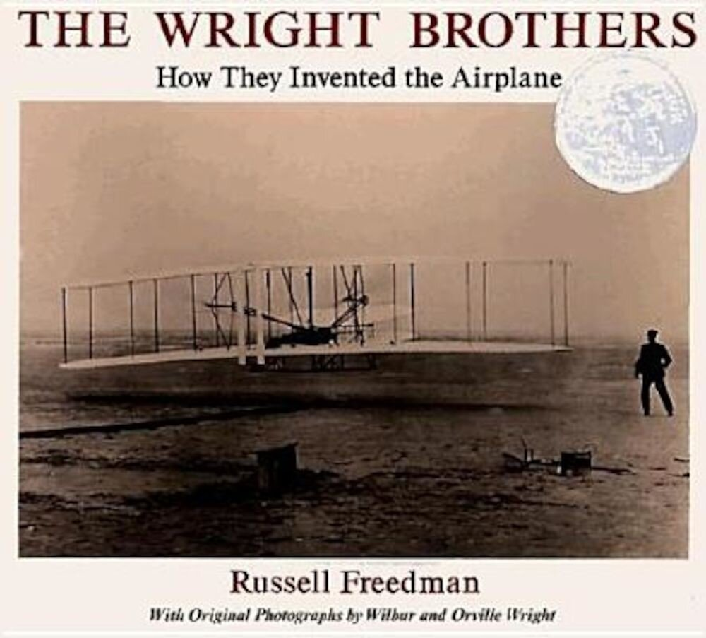 The Wright Brothers: How They Invented the Airplane, Paperback