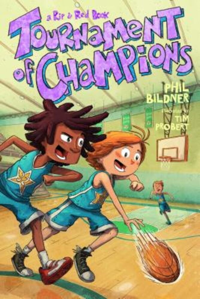 Tournament of Champions, Hardcover