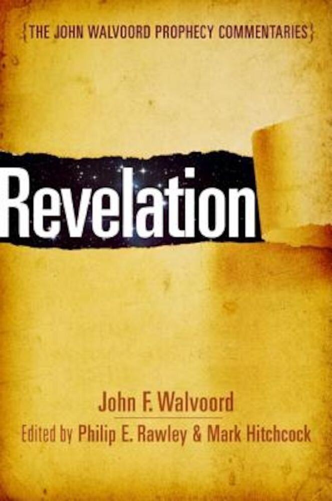 Revelation, Hardcover