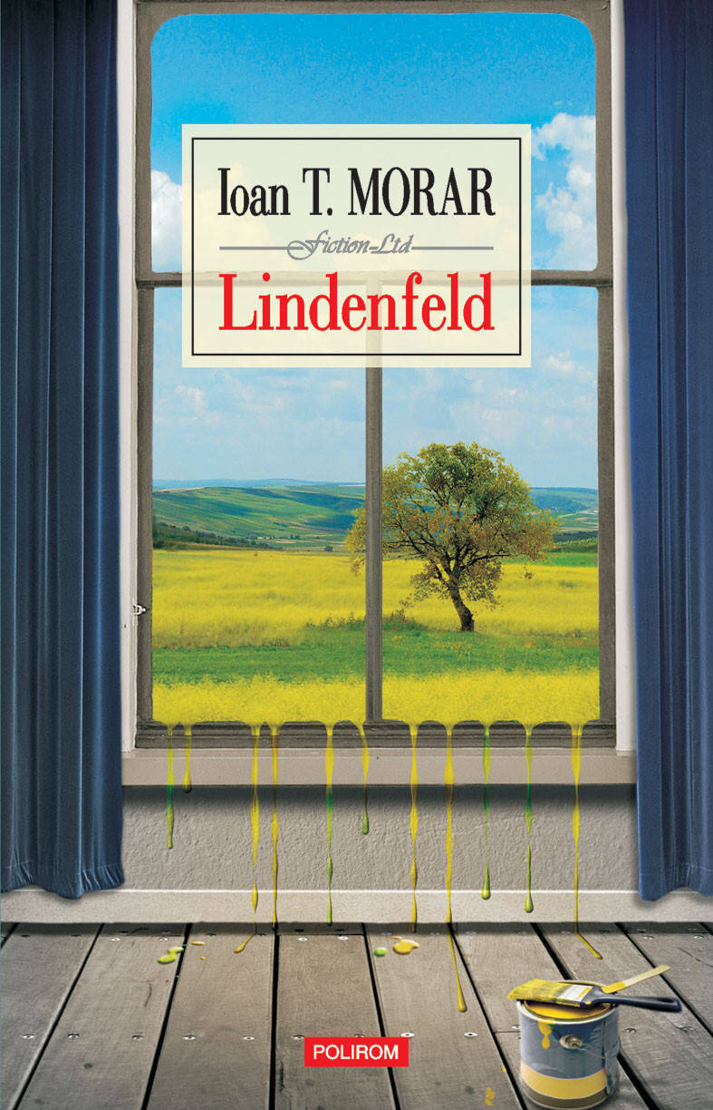 Lindenfeld (eBook)