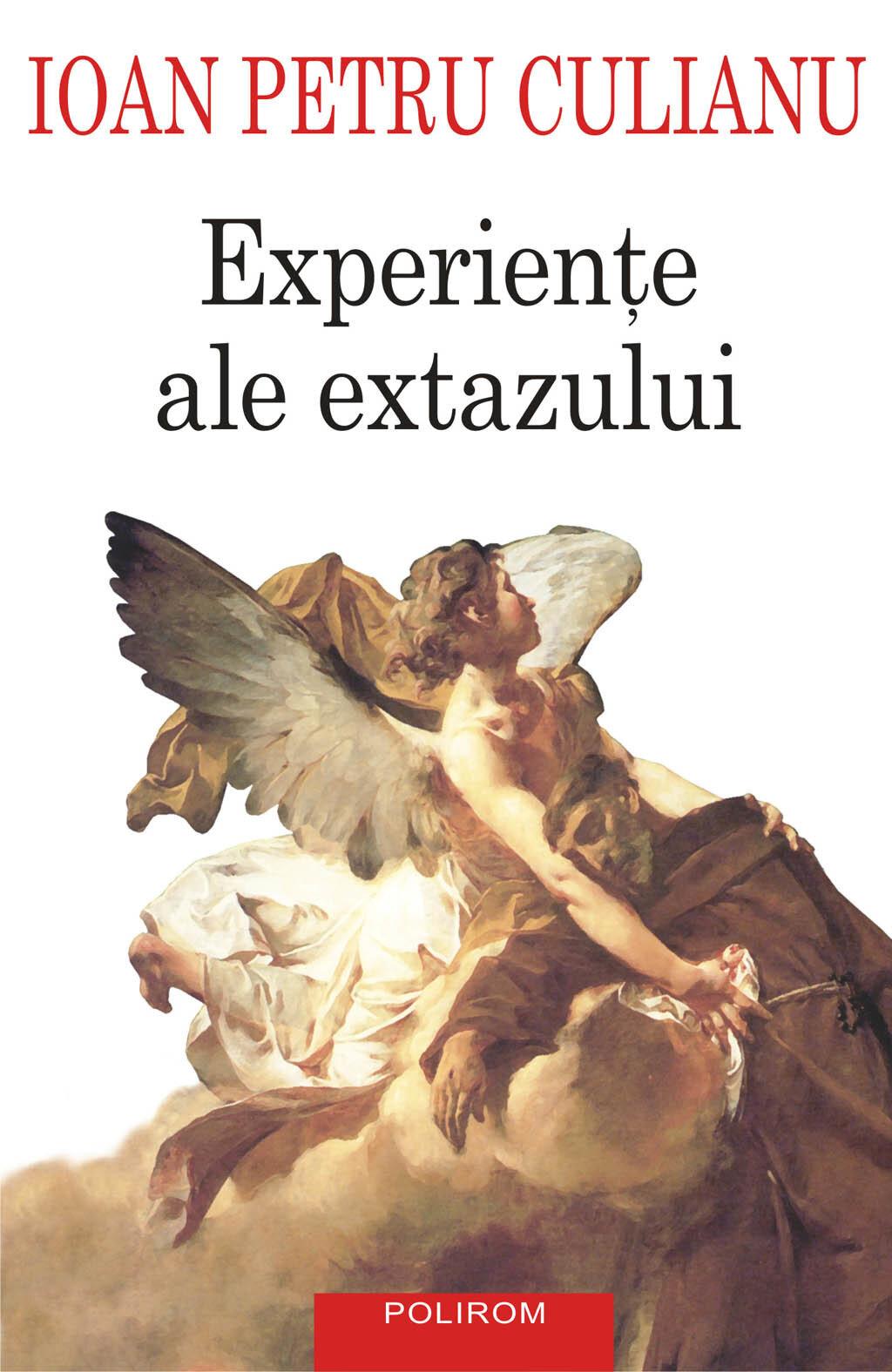 Experiente ale extazului (eBook)