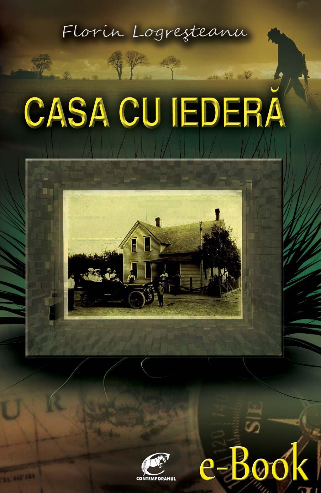Casa cu iedera (eBook)