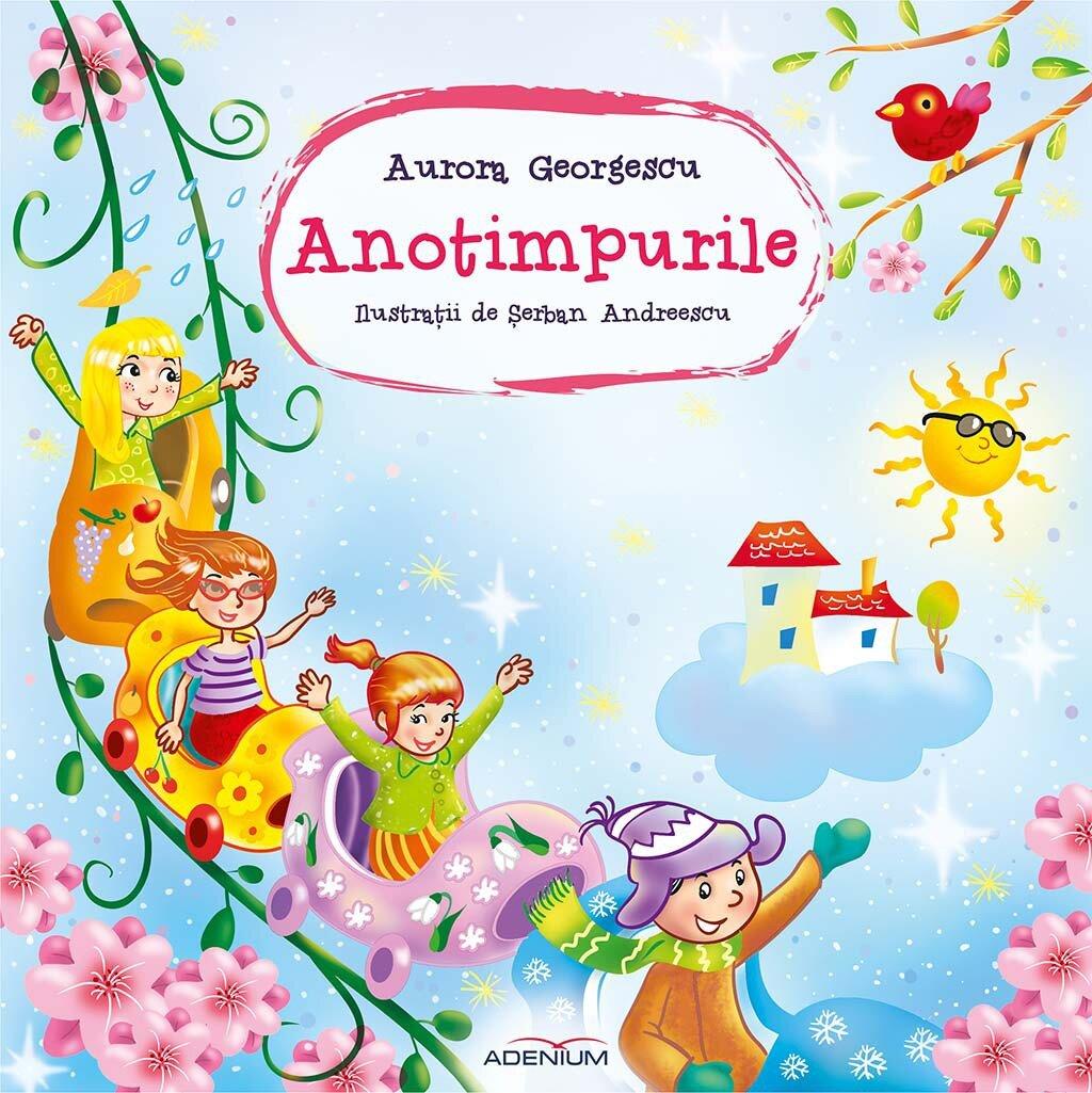 Anotimpurile (eBook)