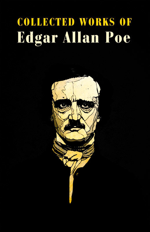 Collected Works of Edgar Allan Poe: Vol 4 (eBook)