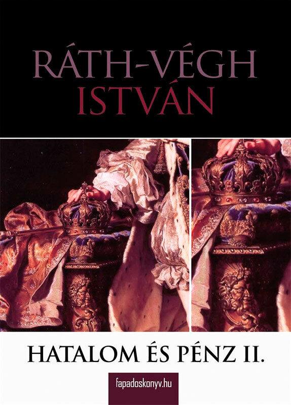 Hatalom es penz II. resz (eBook)