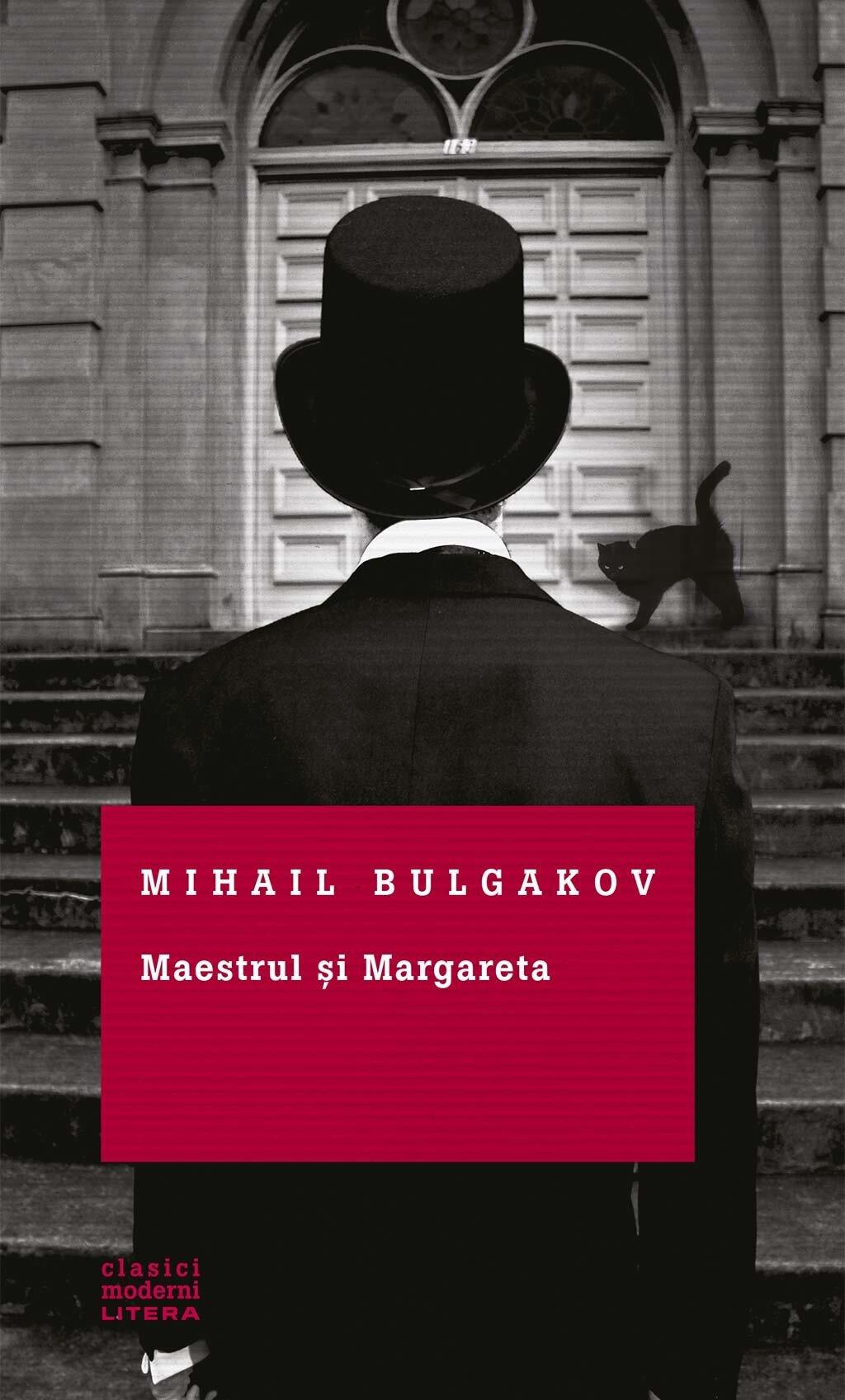 Maestrul si Margareta PDF (Download eBook)