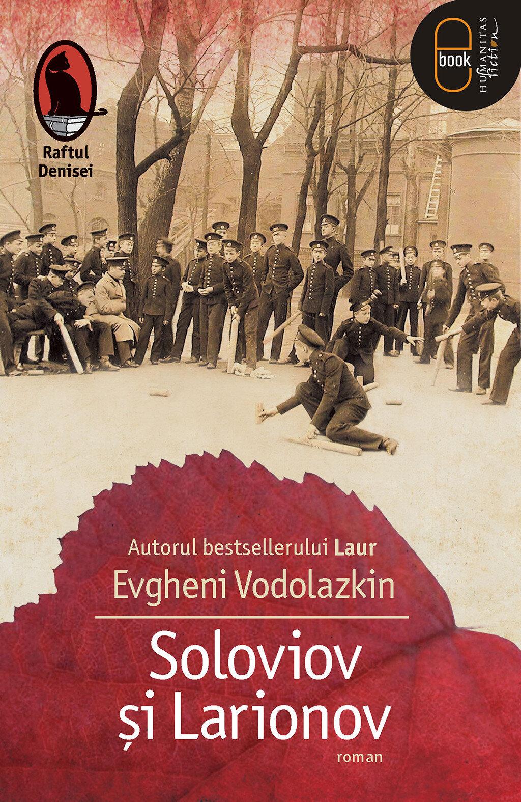 Soloviov si Larionov PDF (Download eBook)