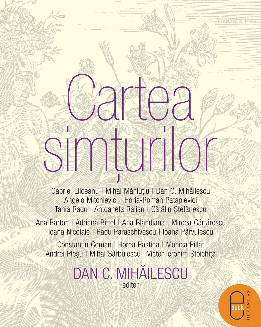 Cartea simturilor PDF (Download eBook)
