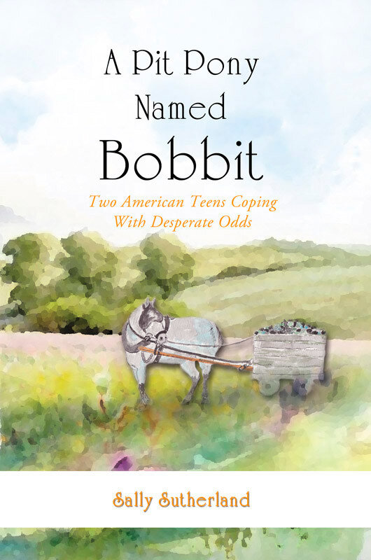 A Pit Pony Named Bobbit (eBook)