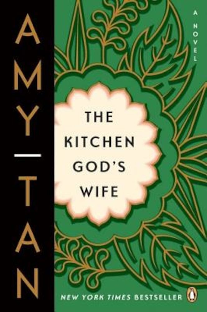 The Kitchen God's Wife, Paperback
