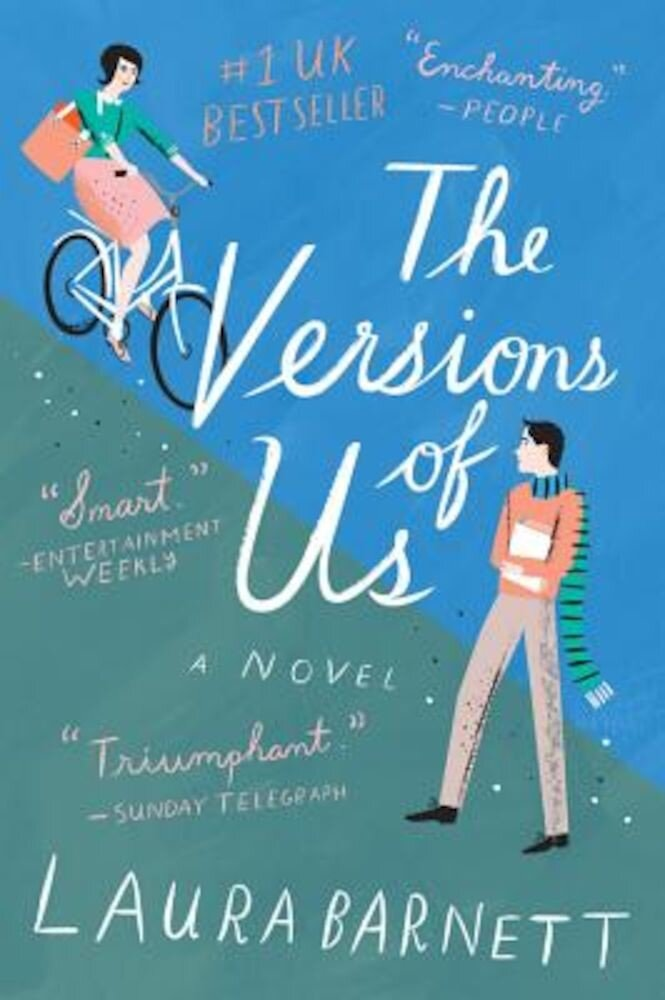 Versions of Us, Paperback