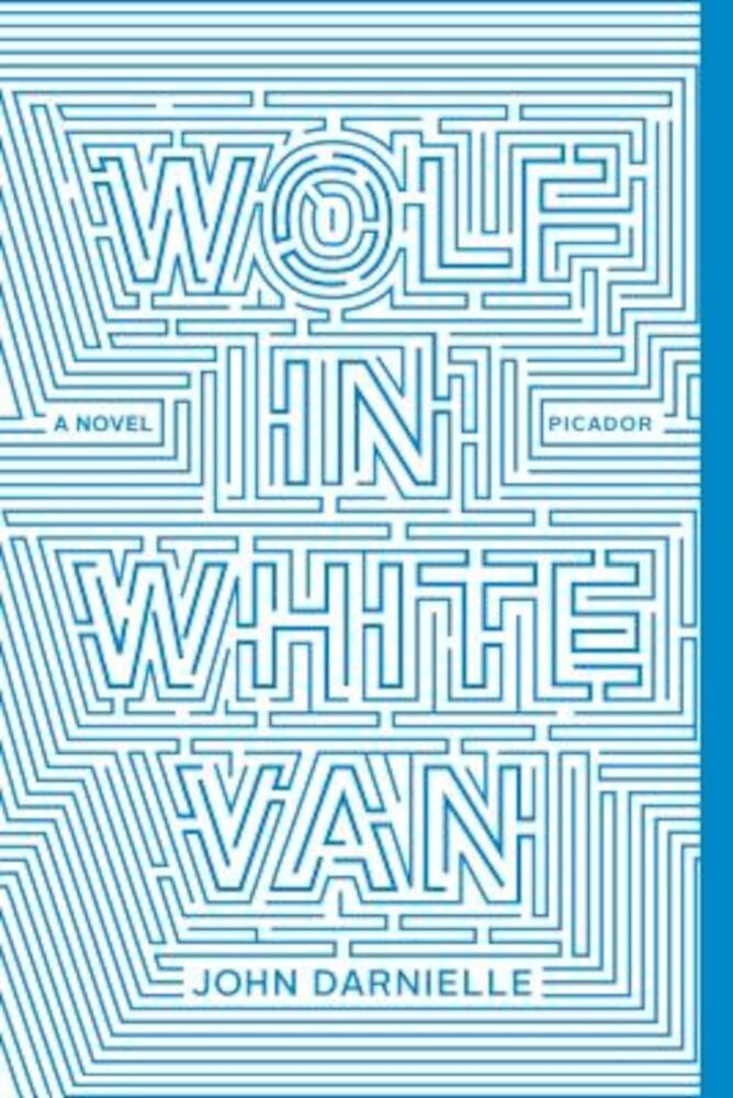 Wolf in White Van, Paperback