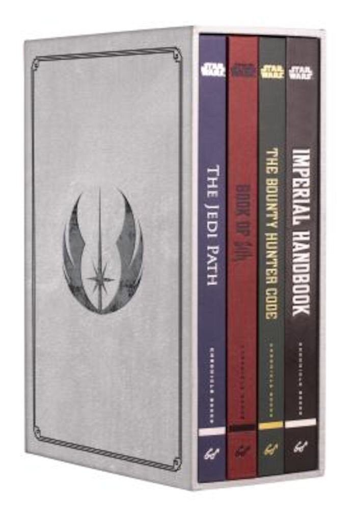 Star Wars?: Secrets of the Galaxy Deluxe Box Set, Hardcover
