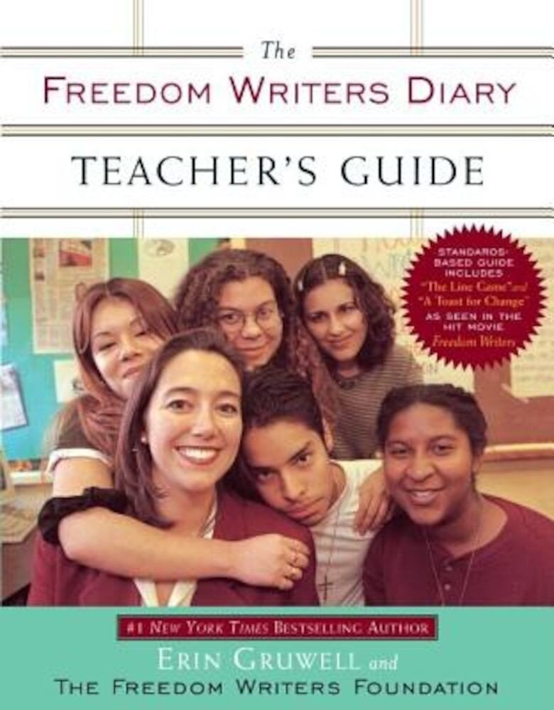 The Freedom Writers Diary, Paperback
