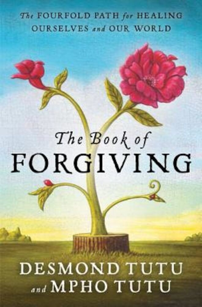 The Book of Forgiving, Paperback