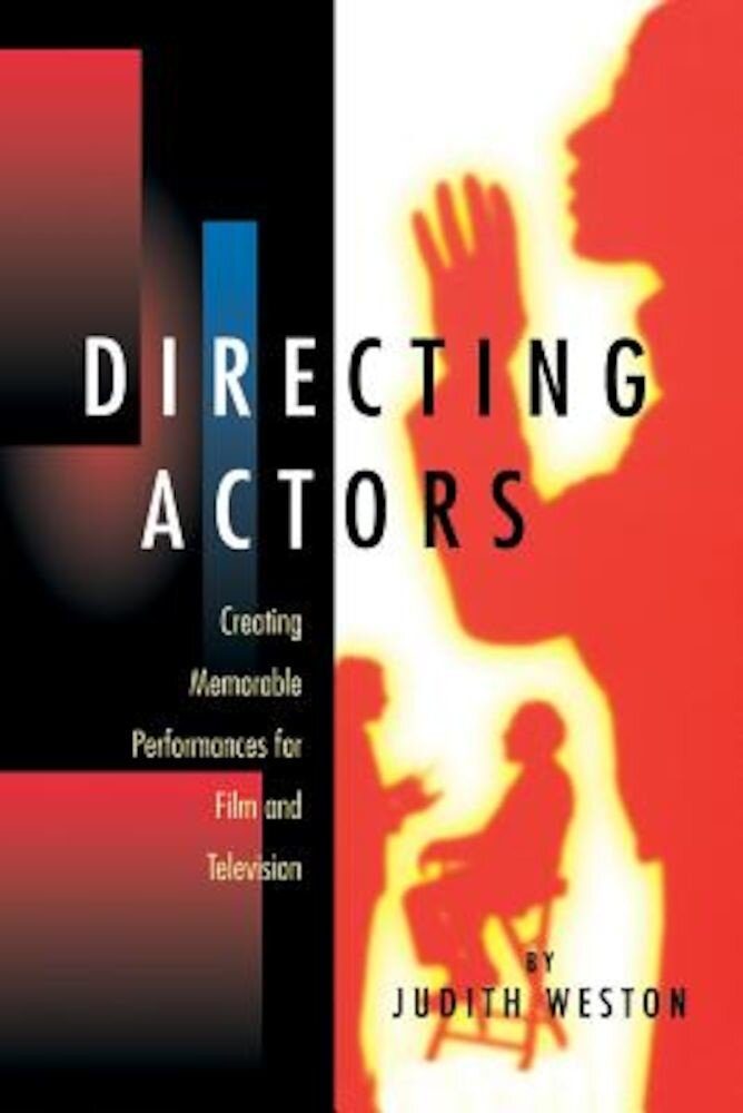 Directing Actors, Paperback