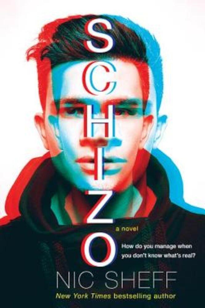Schizo, Paperback