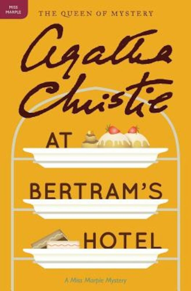 At Bertram's Hotel, Paperback