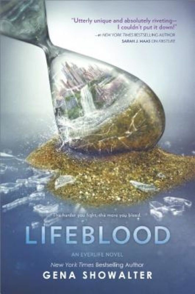Lifeblood, Hardcover