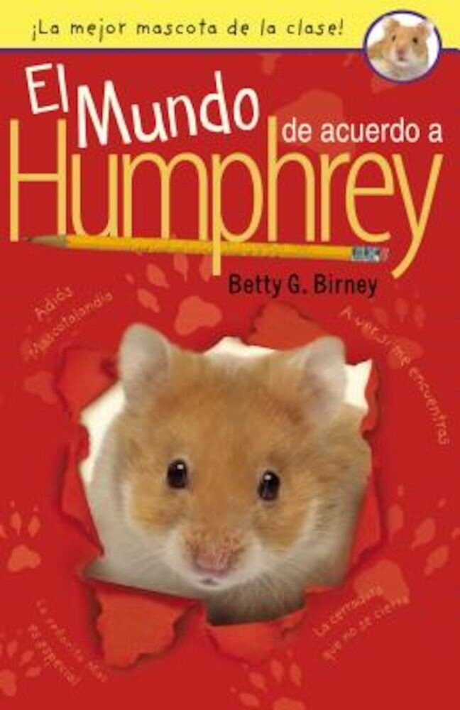 El Mundo de Acuerdo a Humphrey, Paperback