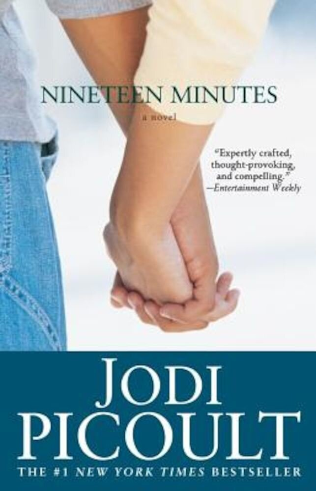 Nineteen Minutes, Paperback