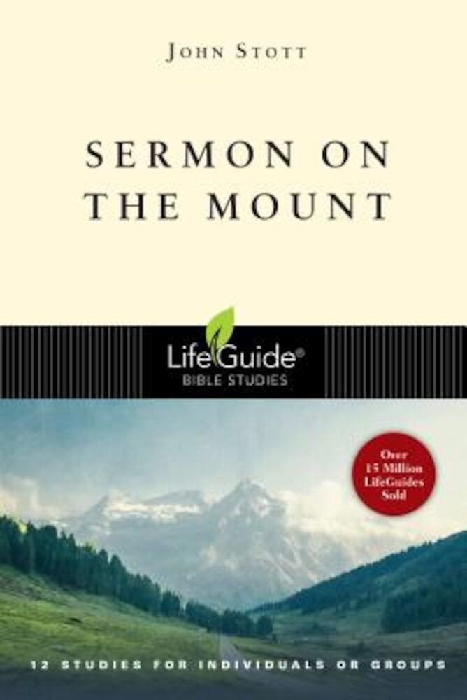 Sermon on the Mount: The Lord, Our Shepherd, Paperback
