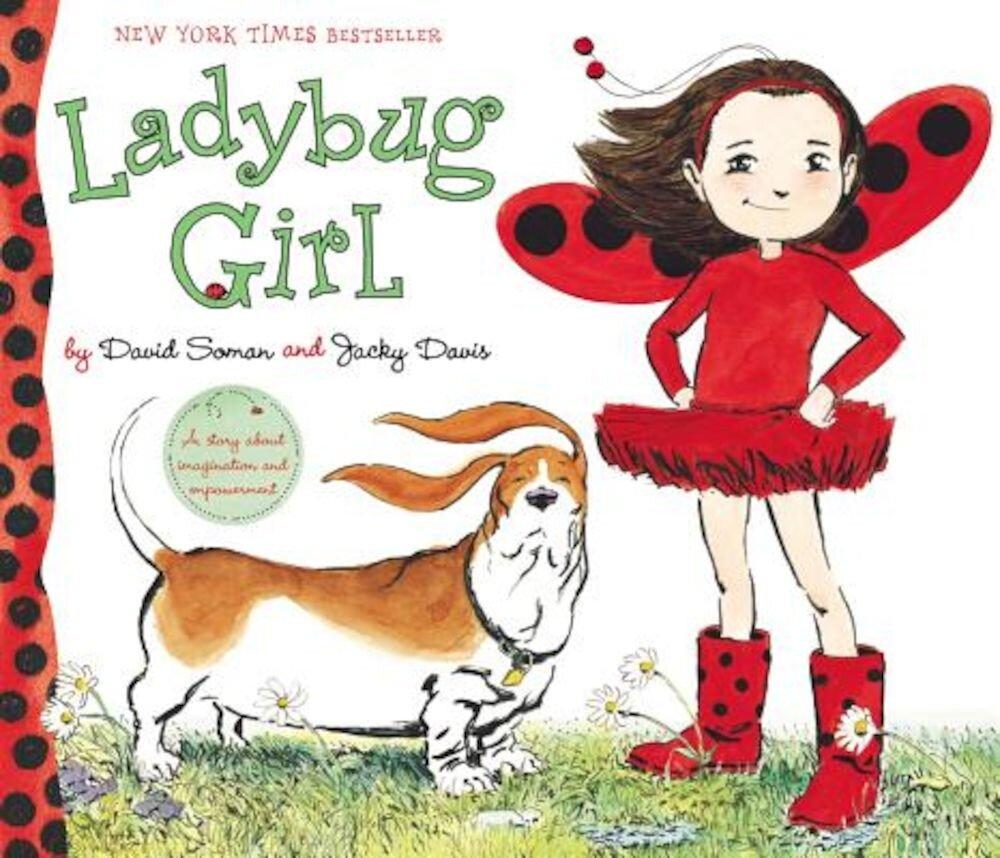 Ladybug Girl, Hardcover