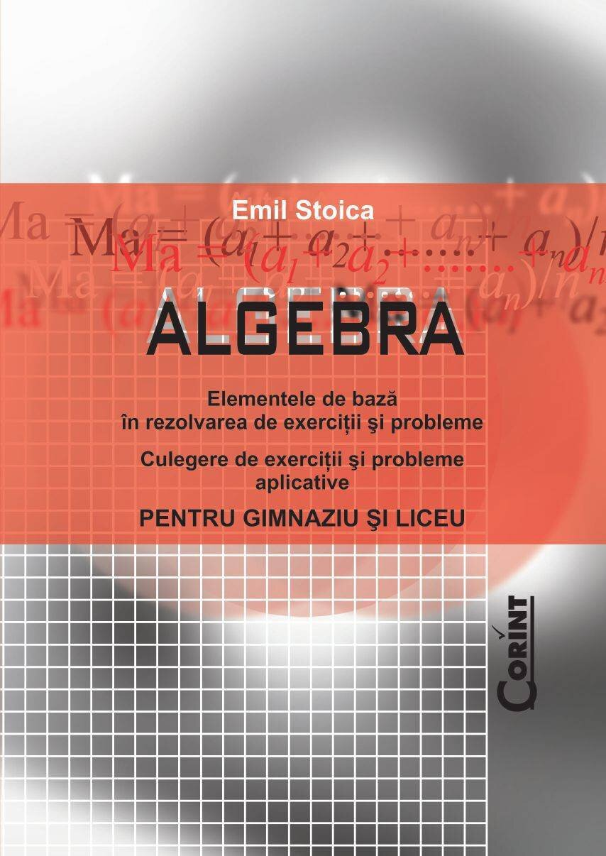 Algebra (eBook)