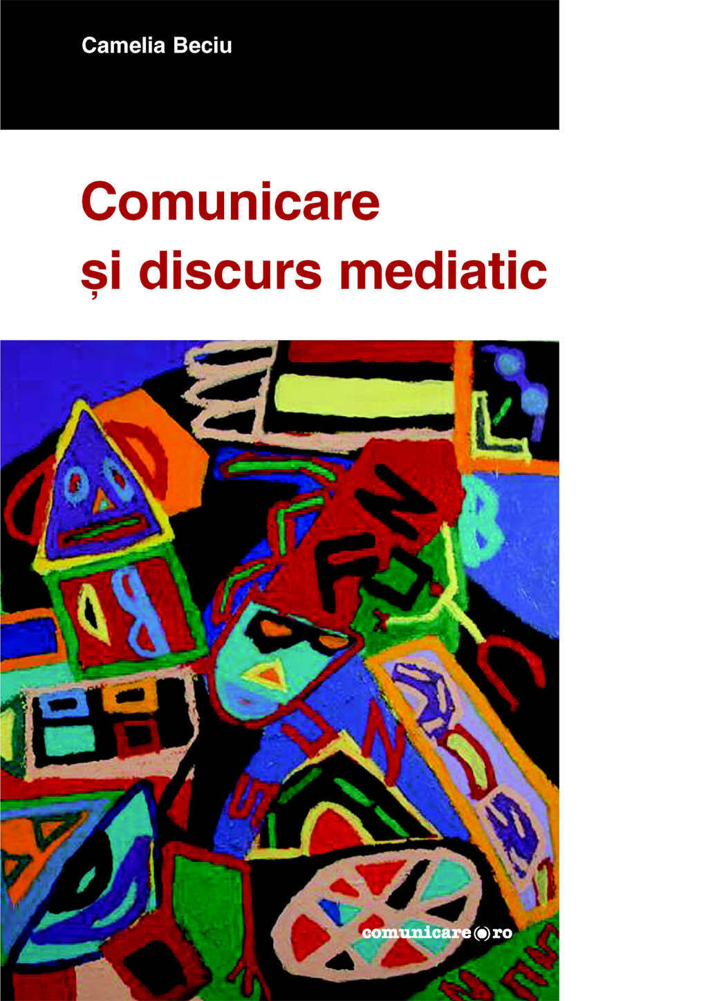 Comunicare si discurs mediatic (eBook)