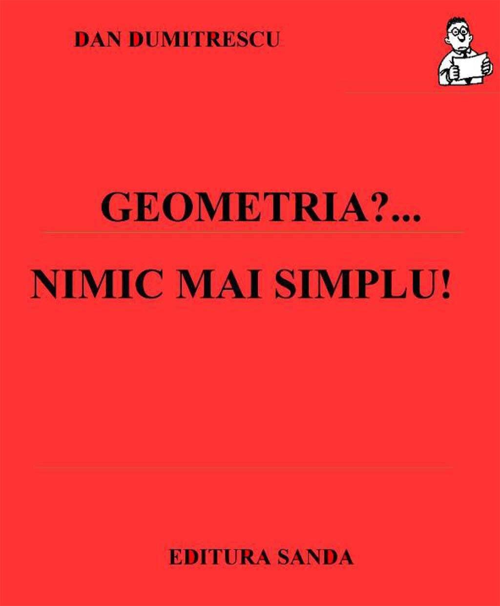 Geometria?... Nimic mai simplu! (eBook)