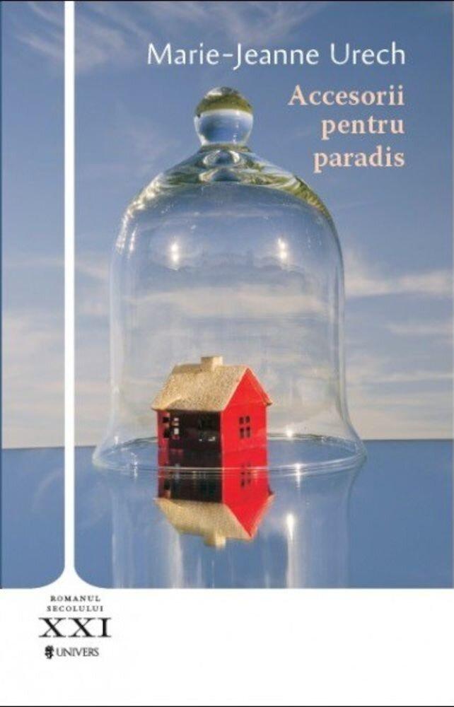 Coperta Carte Accesorii pentru paradis