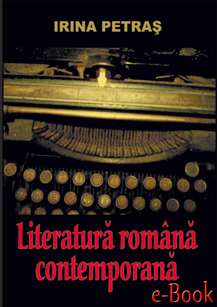 Literatura romana contemporana (eBook)