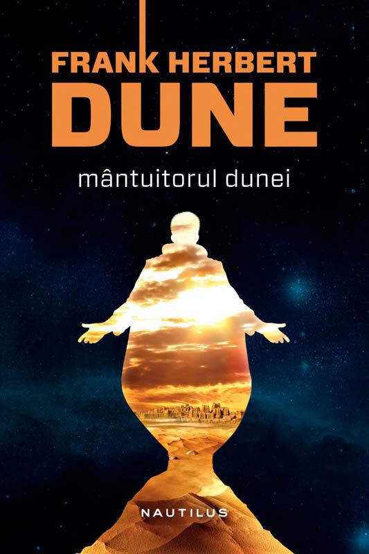 Dune. Mantuitorul dunei (eBook)