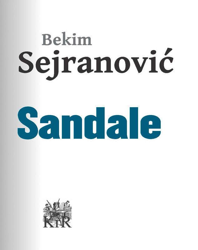 Sandale (eBook)
