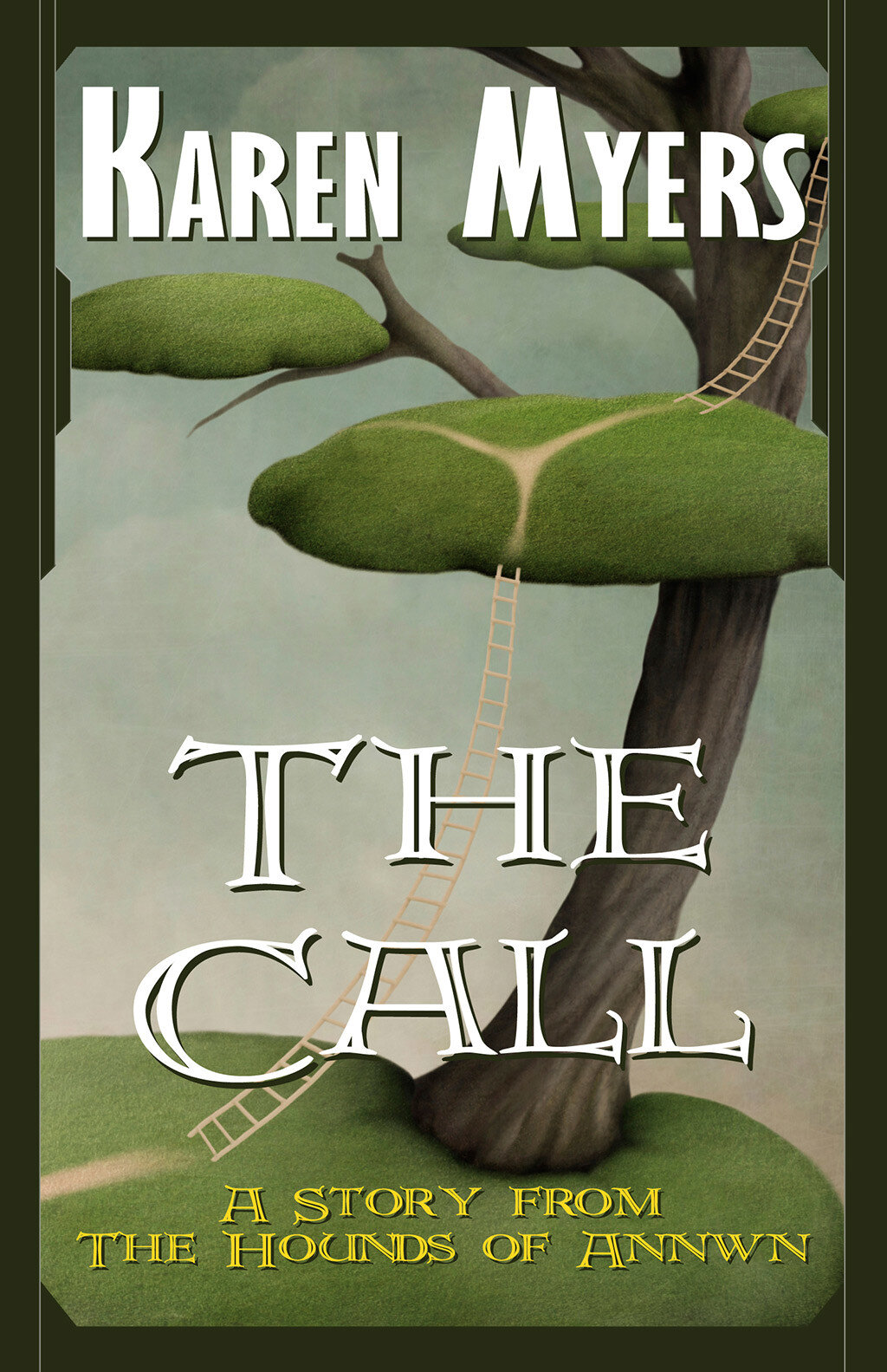 The Call (eBook)