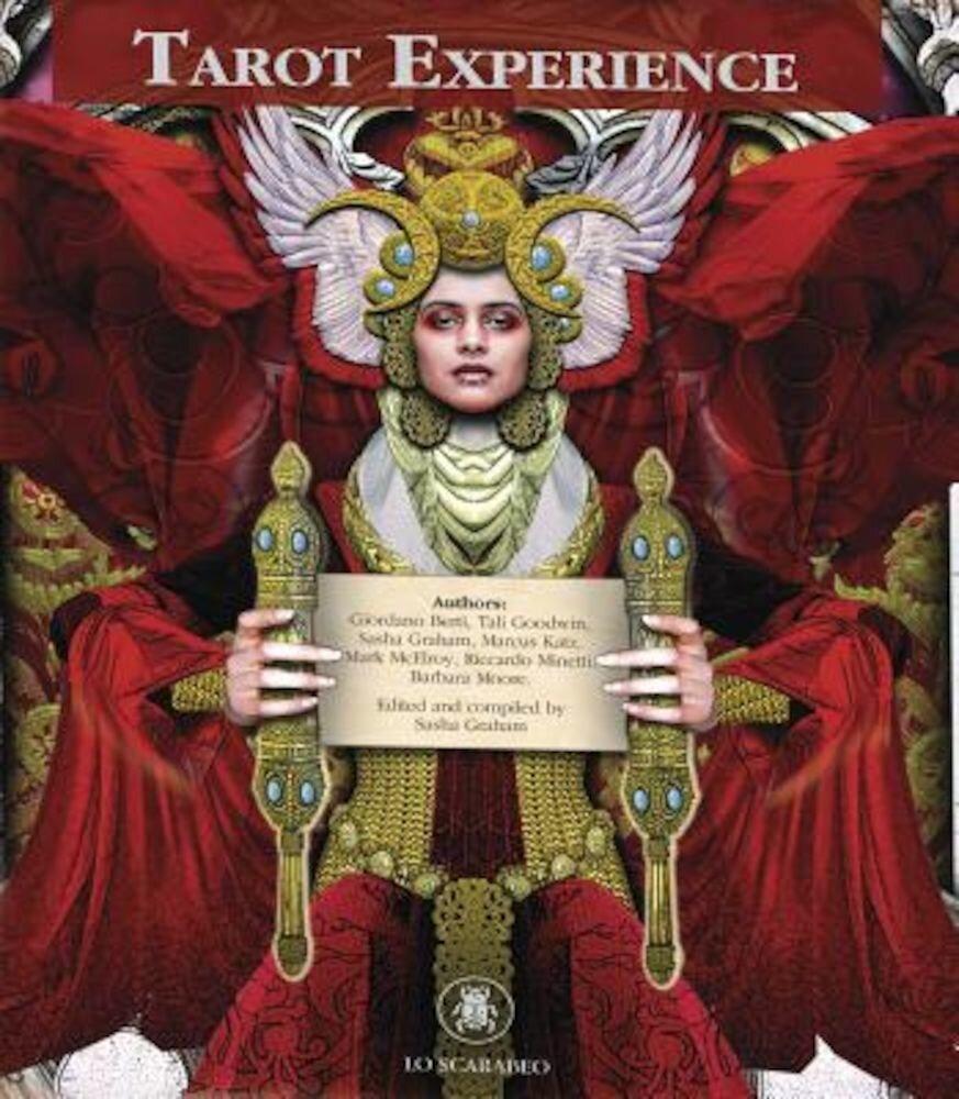 Tarot Experience, Hardcover