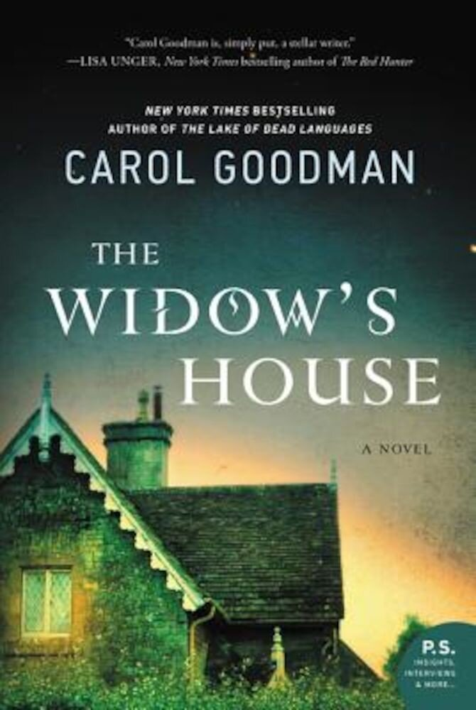 The Widow's House, Paperback