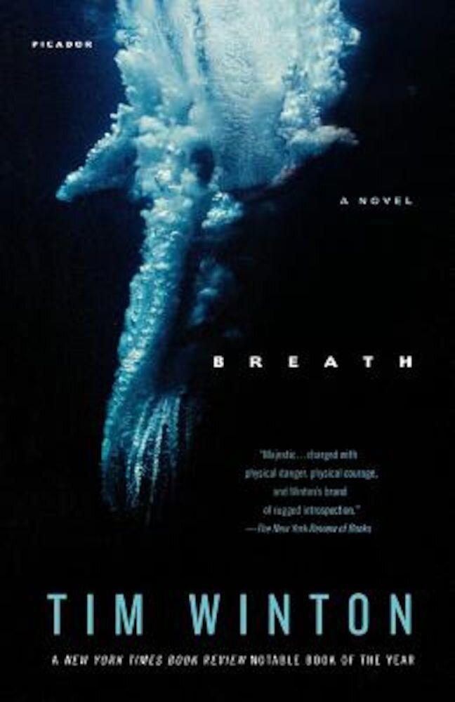 Breath, Paperback