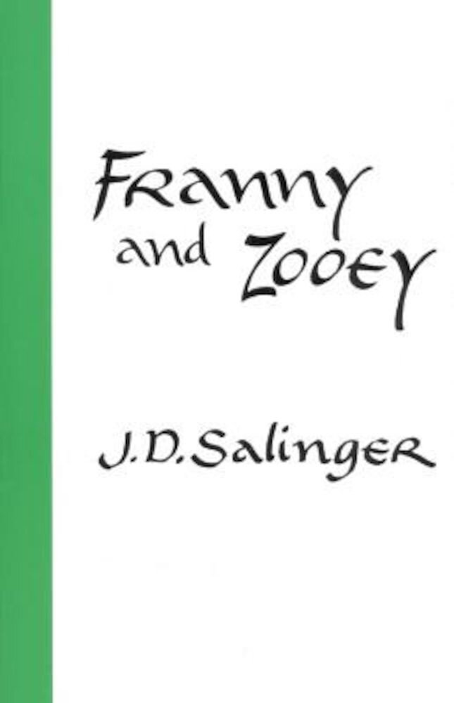 Franny and Zooey, Paperback