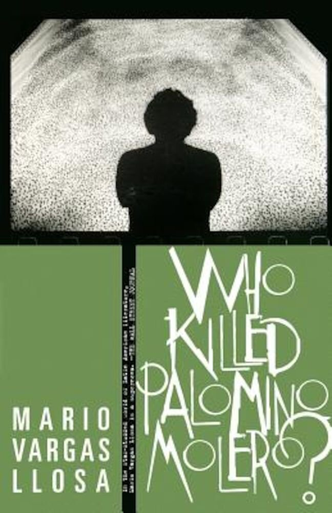 Who Killed Palomino Molero?, Paperback