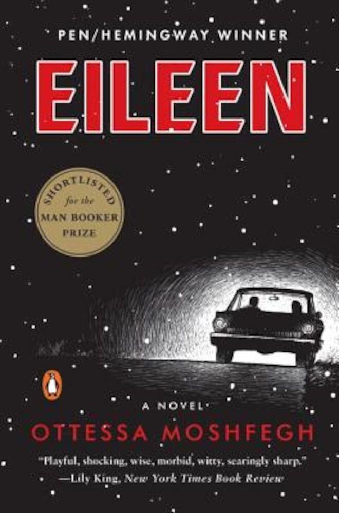 Eileen, Paperback