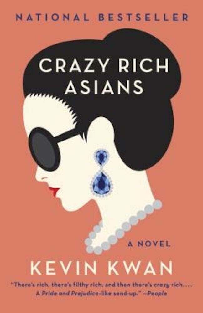 Crazy Rich Asians, Paperback