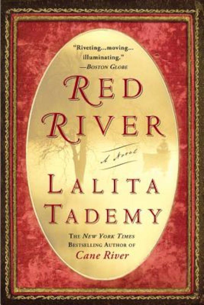 Red River, Paperback