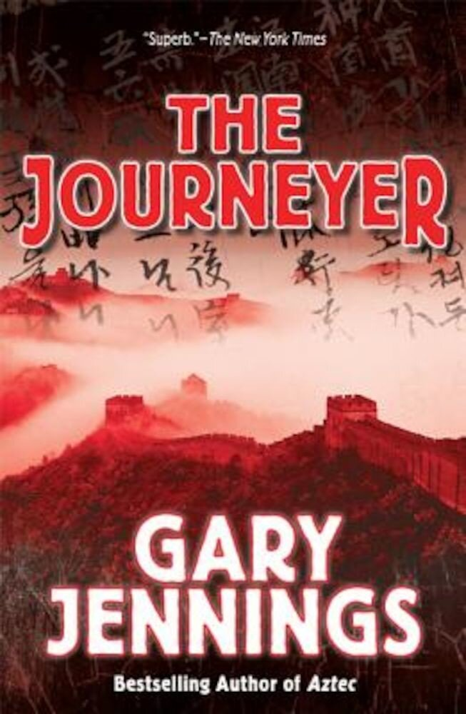 The Journeyer, Paperback
