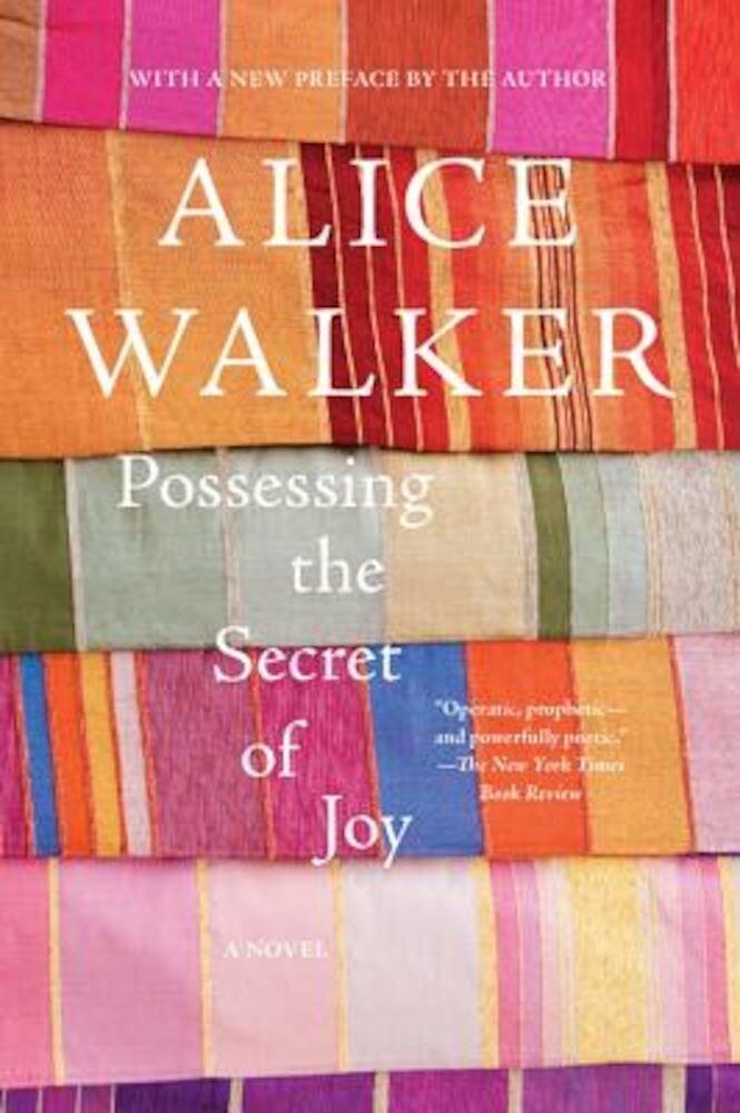 Possessing the Secret of Joy, Paperback