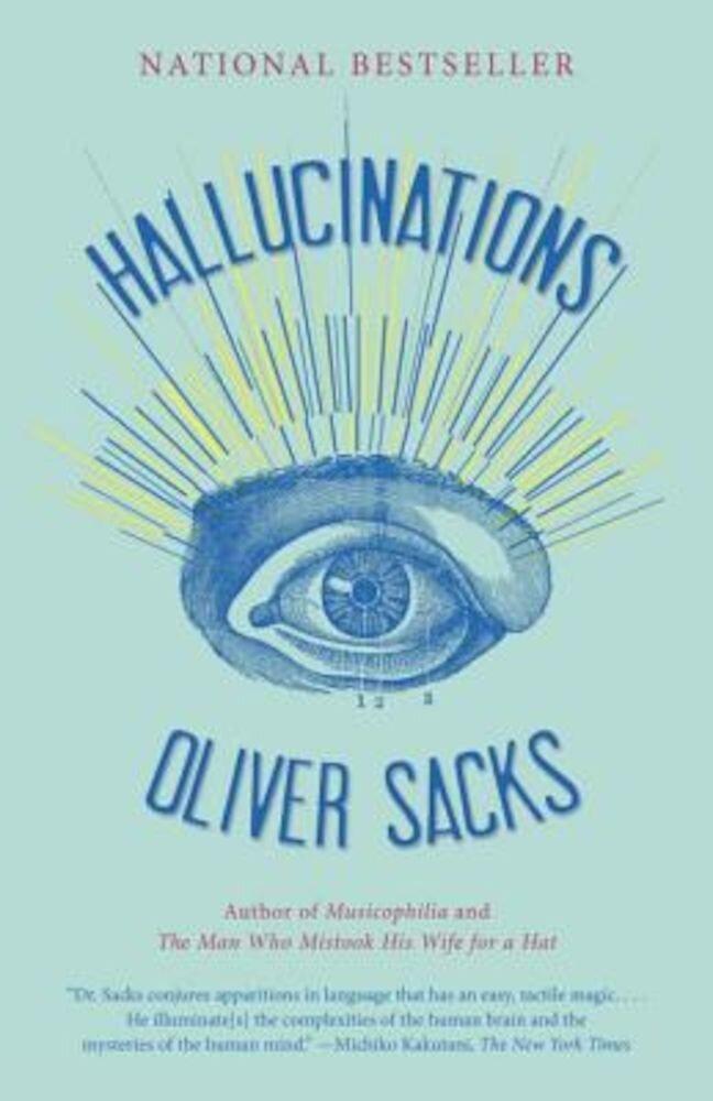 Hallucinations, Paperback